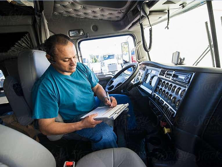 9 stvari koje vozači kamiona mogu da otpišu prilikom povraćaja poreza