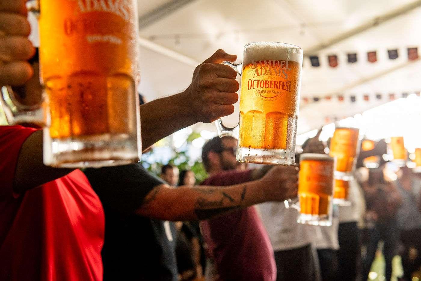 Wynwood's Octoberfest stiže u Majami sredinom septembra
