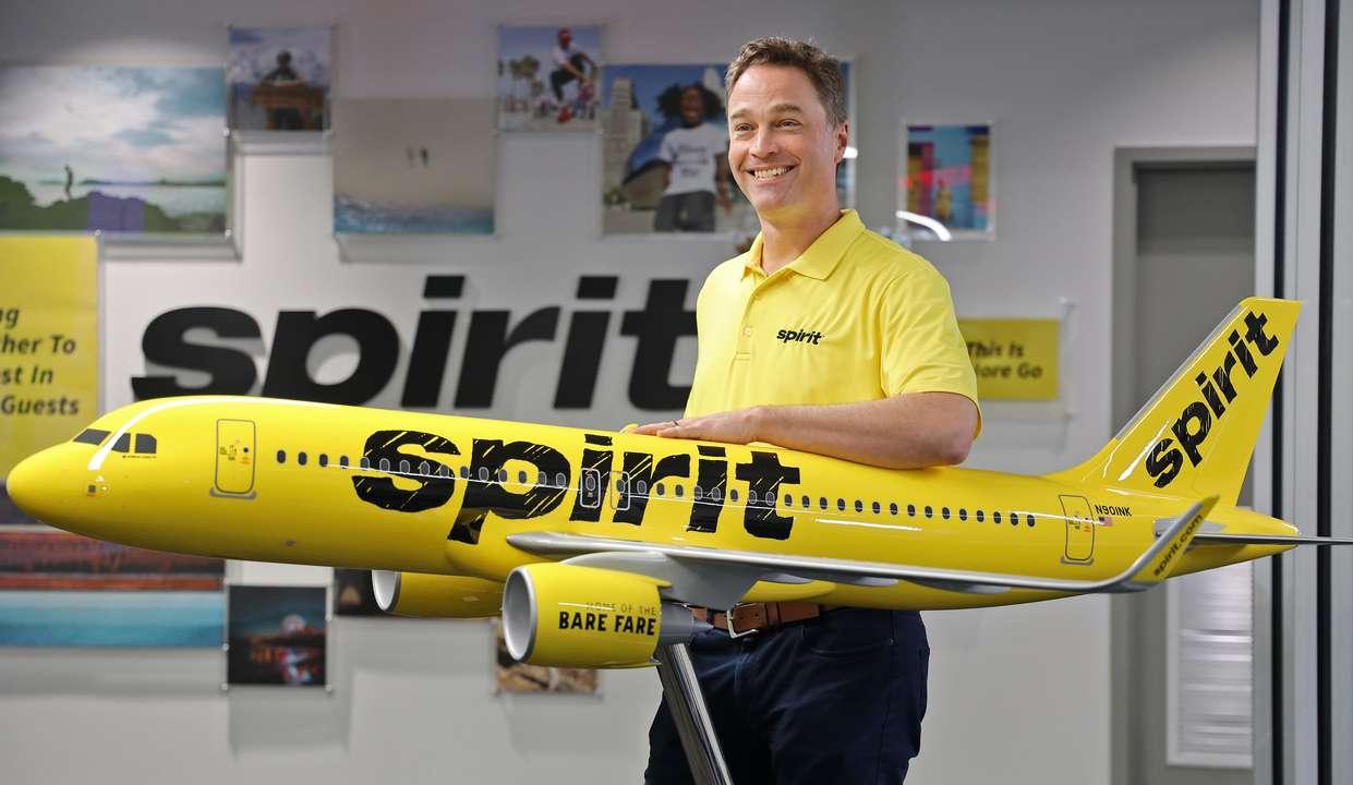 Ovo su 30 destinacija na koje će Spirit Airlines leteti iz Majamija počevši od 6. oktobra