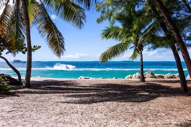 12 najlepših ostrva za odmor na Floridi